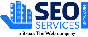 SEO Services New York - BTW Logo