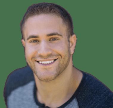 Jason Berkowitz - Transparent